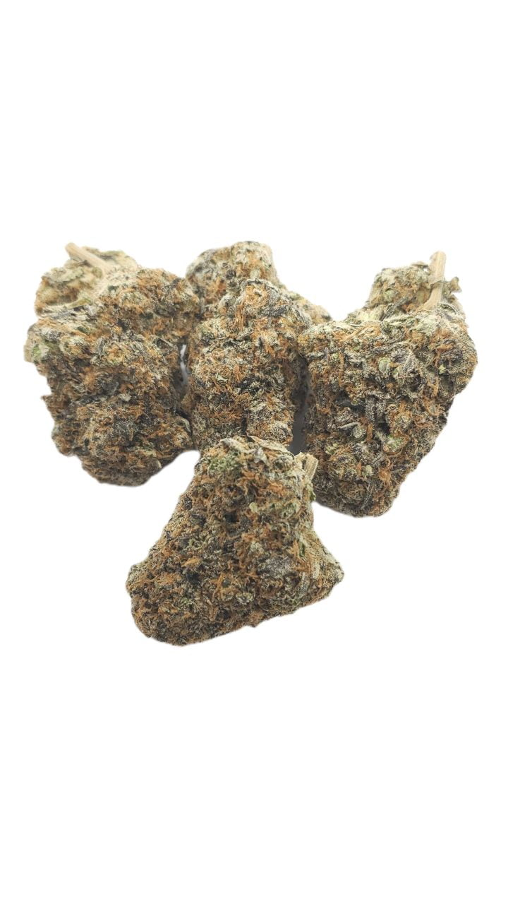 Blackberry Breath Crafted Quads (AAAA)